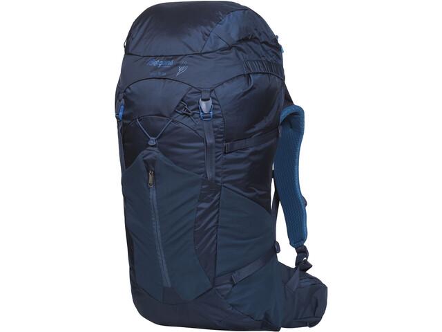Bergans Senja 34 Backpack Damen dark steel blue/fjord